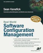 Real World Software Configuration Management (The Expert's Voice)