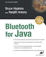 Bluetooth for Java (Books for Professionals by Professionals)