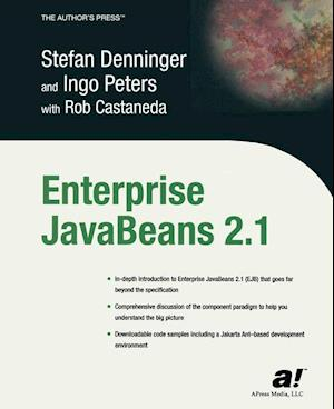 Enterprise Java Beans 2.1