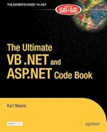 The Ultimate VB.NET and ASP.Net Code Book (Books for Professionals by Professionals)