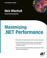 Maximizing .Net Performance (The Expert's Voice)