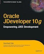 Oracle Jdeveloper 10g (The Expert's Voice)