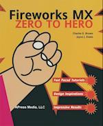 Fireworks MX Zero to Hero (Zero to Hero)