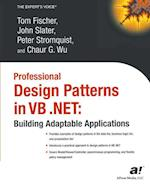 Professional Design Patterns in VB .Net (The Expert's Voice)