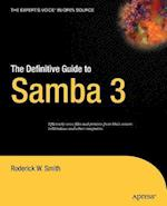 The Definitive Guide to Samba 3 (Definitive Guides Paperback)