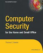 Computer Security for the Home and Small Office