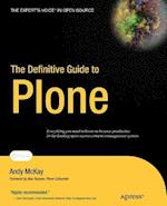The Definitive Guide to Plone (Definitive Guides Paperback)
