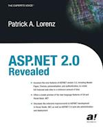 ASP.Net 2.0 Revealed (The Expert's Voice)