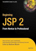 Beginning JSP 2 (Novice to Professional)