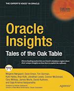 Oracle Insights (Oaktable Press)