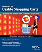 Constructing Usable Shopping Carts