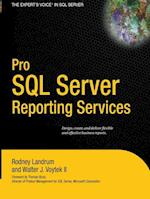Pro SQL Server Reporting Services (The Expert's Voice)