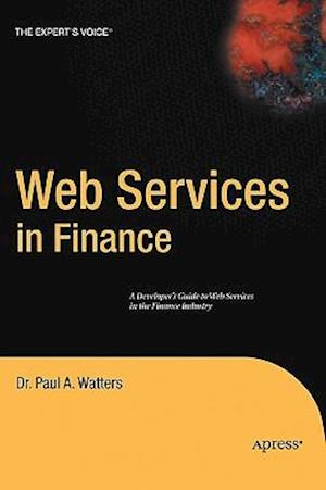 Web Services in Finance