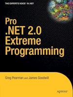 Pro .Net 2.0 Extreme Programming (The Expert's Voice)