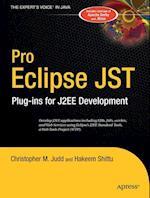 Pro Eclipse JST (The Expert's Voice)