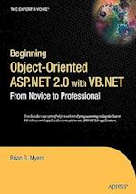 Beginning Object-Oriented ASP.Net 2.0 with VB .Net (Beginning: From Novice to Professional)