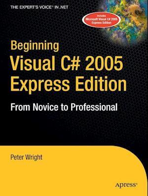 Beginning Visual C# 2005 Express Edition
