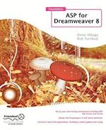 Foundation ASP for Dreamweaver 8 (Foundation)