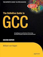 The Definitive Guide to Gcc (Definitive Guides Paperback)