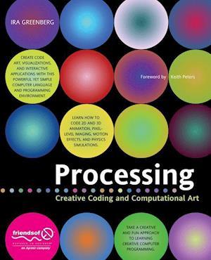 Processing: Creative Coding and Computational Art