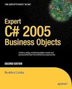 Expert C# 2005 Business Objects (Expert's Voice in .net)