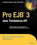 Pro EJB 3 (Expert's Voice in Java)