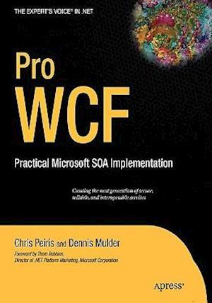 Pro WCF