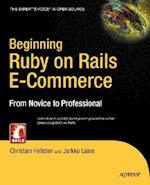 Beginning Ruby on Rails E-Commerce (Rails)