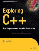 Exploring C++ (The Experts Voice in C)