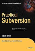 Practical Subversion (The Expert's Voice In Open Source)