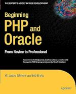 Beginning PHP and Oracle (The Expert's Voice)