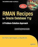 RMAN Recipes for Oracle Database 11g (Experts Voice in Oracle)