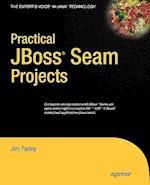Practical JBoss Seam Projects (The Expert's Voice)