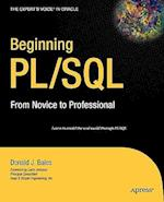 Beginning PL/SQL (Experts Voice in Oracle)