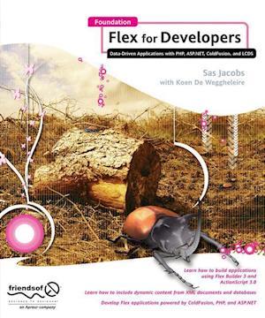 Foundation Flex for Developers