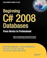 Beginning C# 2008 Databases (Books for Professionals by Professionals)