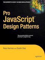 Pro JavaScript Design Patterns (The Experts Voice in Web Development)
