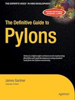 The Definitive Guide to Pylons (The Experts Voice in Web Development)