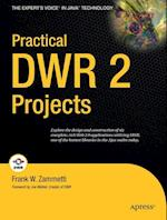Practical DWR 2 Projects (Expert's Voice in Java)