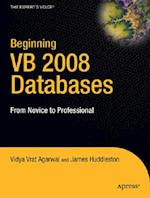 Beginning VB 2008 Databases (Books for Professionals by Professionals)