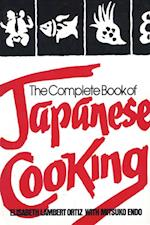 Complete Book of Japanese Cooking af Elisabeth Lambert Ortiz