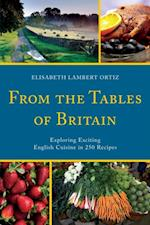 From the Tables of Britain