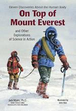 On Top of Mount Everest af Jack Myers