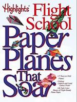 Paper Planes That Soar af Highlights Flight School, Catherine Stuart, Highlights for Children