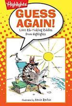 Guess Again! af Highlights for Children