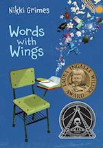 Words With Wings af Nikki Grimes