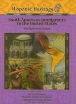 South America's Immigrants to the United States af Autumn Libal, Jose E. Limon, Kenneth McIntosh