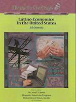 Latino Economics in the United States af Jose E. Limon, Eric Schwartz