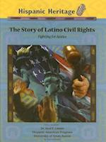 The Story of Latino Civil Rights af Miranda Hunter, Jose E. Limon