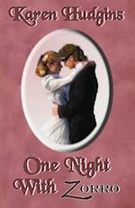 One Night with Zorro af Karen Hudgins